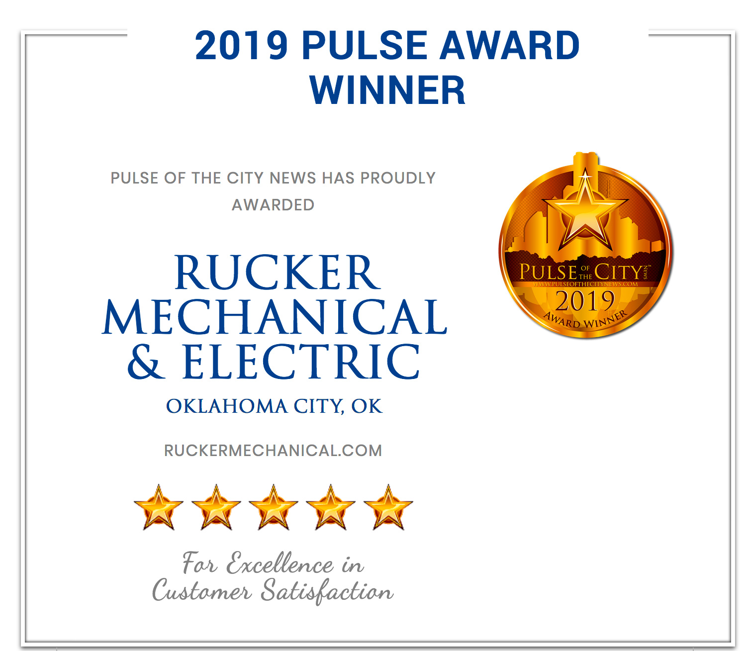 rucker mechanical okc